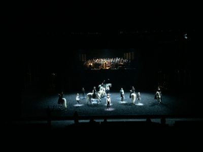 Requiem de Mozart part Bartabas