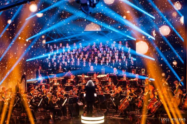 Concerts des Etoiles Verdi Choeur