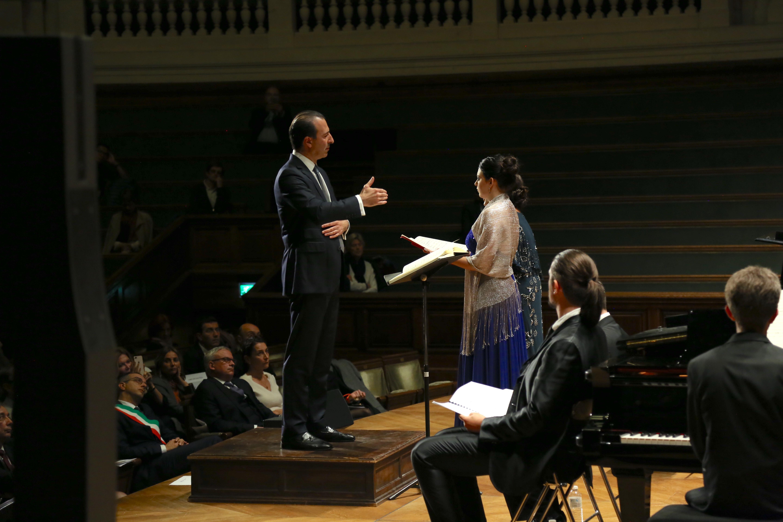 150 ans de Rossini - 5