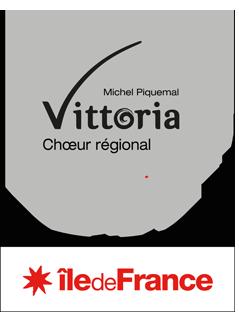 choeur vittoria Logo