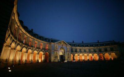 Carmina Burana à Versailles