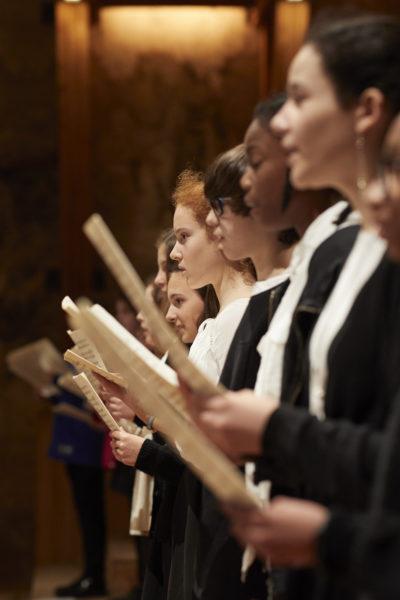 Carmina Burana a Versailles - 1