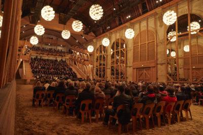 Carmina Burana a Versailles - 6