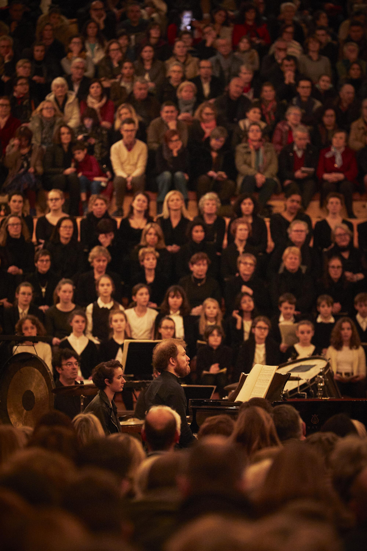 Carmina Burana a Versailles - 7