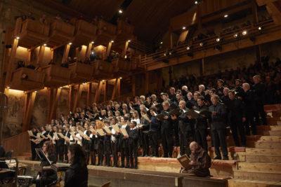 Carmina Burana a Versailles - 9