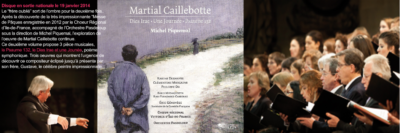 Collection Michel Piquemal Caillebotte - 2