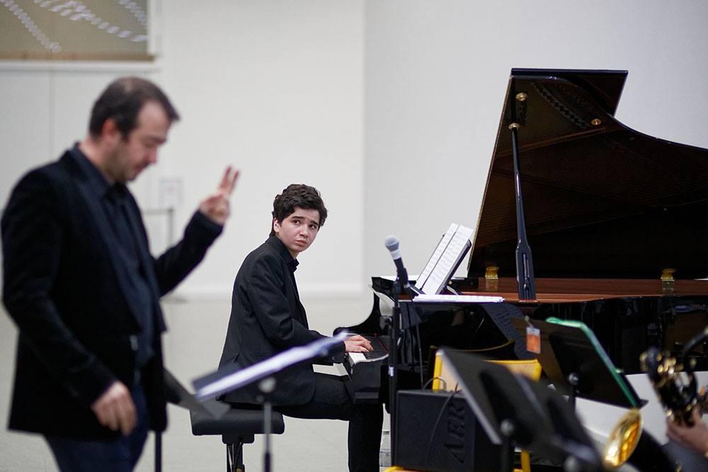 Festival Conservatoire de Paris